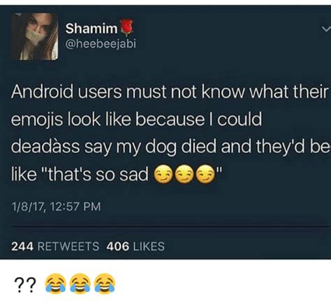 android users be like 25 best memes about must not must not memes