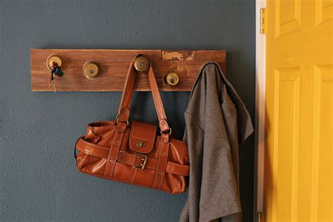 Coat And Key Rack by 12 Fabulous Diy Coat Rack Ideas