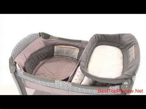 Graco Day To Sleeper by Graco Day 2 Sleep System Review