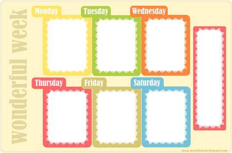 printable planner weekly weekly planner printable search results calendar 2015