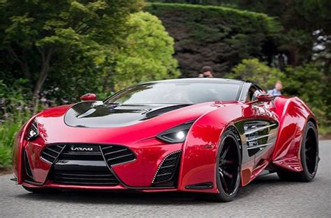 super hot mobile get your luxury expensive and exotic cars here the laraki epitome super car has 2 million price tag