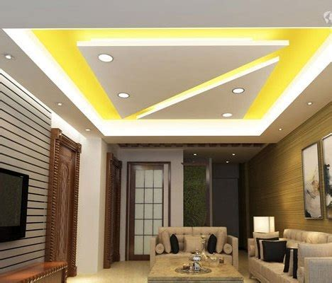 interior decoration service false ceiling design service