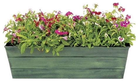 window box planters great planters youull wayfair