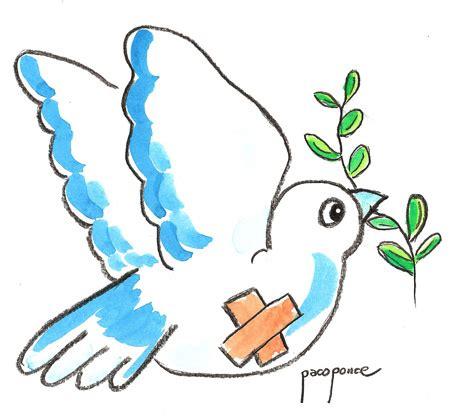 imagenes para dibujar sobre la paz d 237 a escolar de la paz y la no violencia francisco ponce