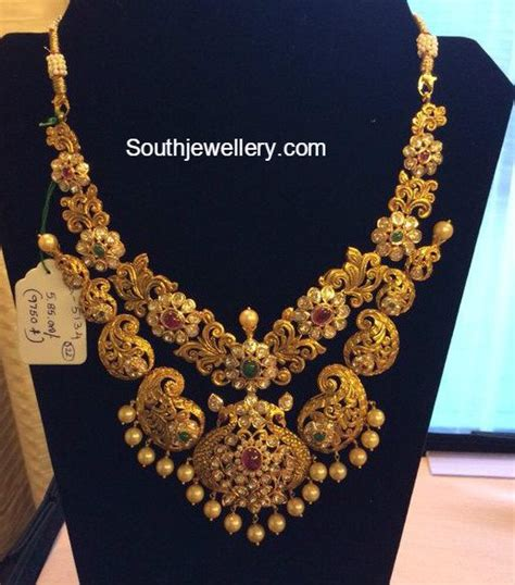 New Gold On The Design Collection by Gold Necklace Jewelry Designs Page 2 Of 63
