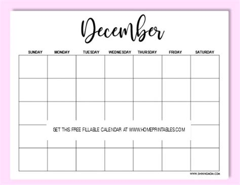 Free Beautiful Editable 2018 Calendar Template Home Printables Edit Calendar Template 2018
