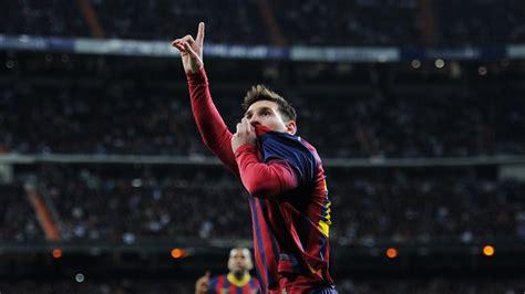 Kaos Barca Barcelona Edition 03 real madrid 3 4 barcelona