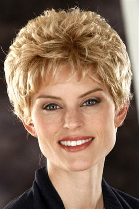 short feathered hair cuts short feathered hairstyles for women