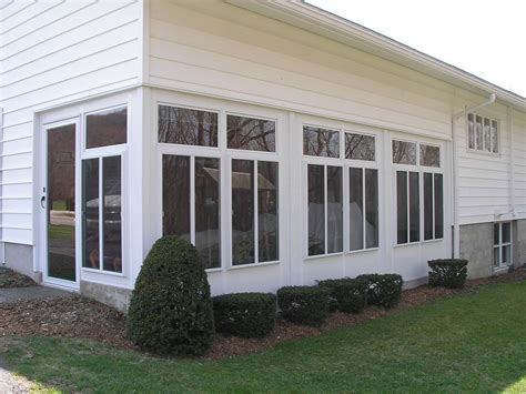 Types Of Sunrooms Types Of Windows For Sunrooms Pictures To Pin On