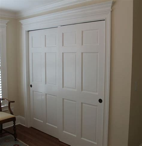 closet door ideas for bedrooms bypass sliding closet doors for girls bedroom home