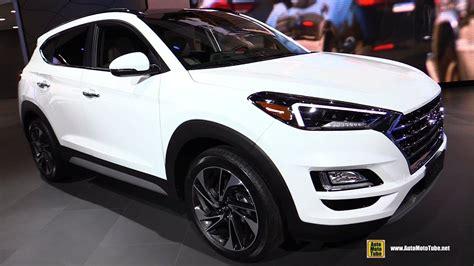 Hyundai Derniers Modèles