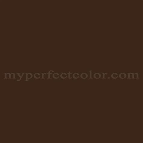 mobile paints rustic brown match paint colors myperfectcolor