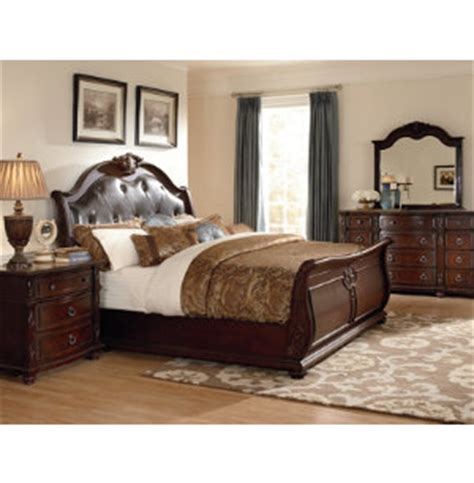 bedroom sets art van hillcrest manor collection master bedroom bedrooms