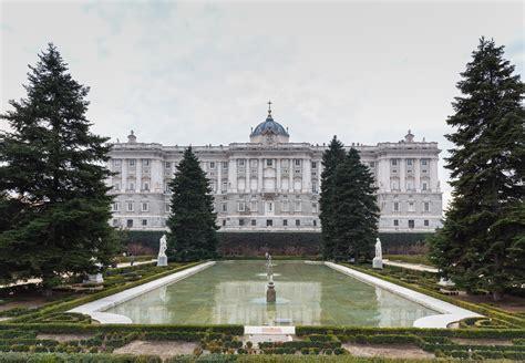 Palace Interior by File Palacio Real Madrid Espa 241 A 2014 12 27 Dd 09 Jpg