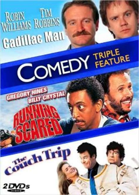 couch trip movie cadillac man running scared the couch trip by tgg direct