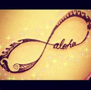 Tribal Infinity Hawaiian Infinity Tribal Wouldn T Get This But It