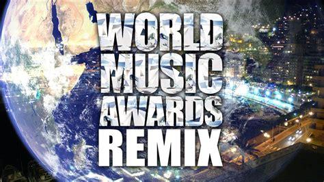 remix song 2014 world awards remix trailer 2014
