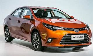 Toyota Electric Cars Toyota Could Begin Mass Producing Electric Cars In China
