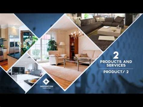 company profile after effects templates free company profile sle after effects template