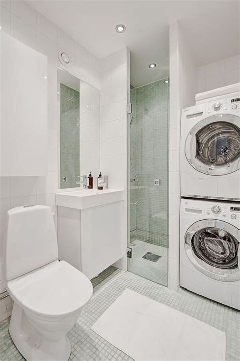bathroom laundry ideas best 20 laundry bathroom combo ideas on pinterest