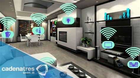 imagenes de viviendas inteligentes casa inteligente la clave del futuro vida 2 0 youtube