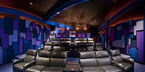 home cinema design ideas home theater contemporary with uniquely brilliant cedia home theater design ideas