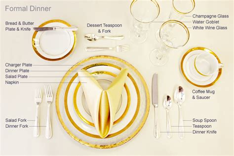 table setting images table setting tips