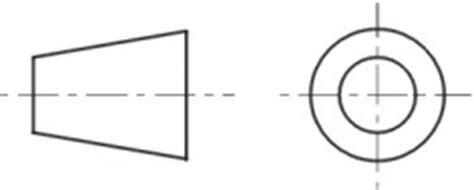 disegno meccanico dispense argomenti di disegno tecnico