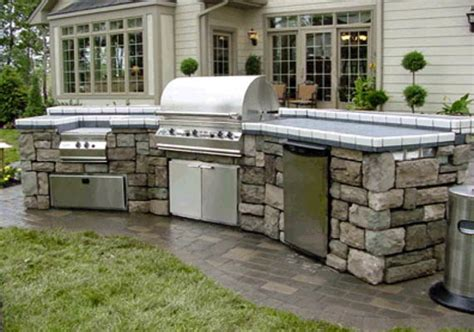 building some outdoor kitchen here are some outdoor learn how to build an outdoor kitchen kitchenidease com