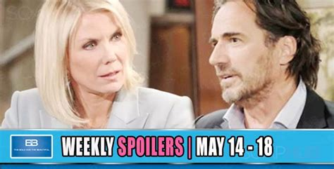 bb news bold beautiful the bold and the beautiful spoilers bb fighting for