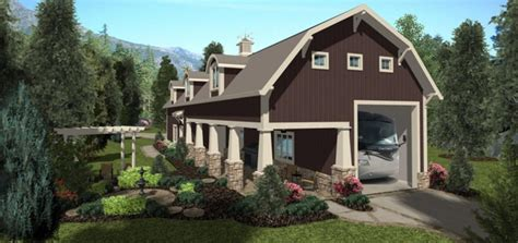 rv barn plans shadow mountain chalet 3159 1 bedroom and 1 5 baths