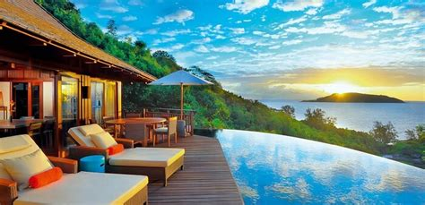 best resort seychelles honeymoon in seychelles an affair to remember