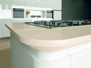 Kitchen Worktop Ideas by Ideas For Kitchen Worktops Kitchen Sourcebook