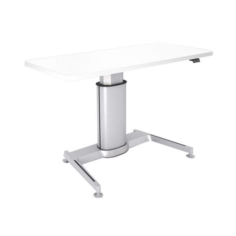 Steelcase Airtouch Desk by Airtouch Adjustable Height Desk