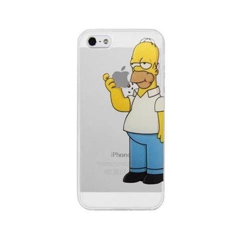 ebay fundas iphone 5 funda iphone 5 homer
