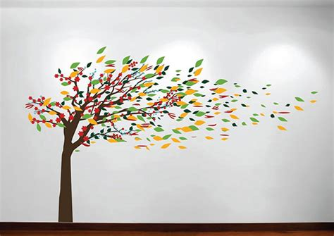 tree stickers for walls buy the best beautiful wall decals stickers stencils