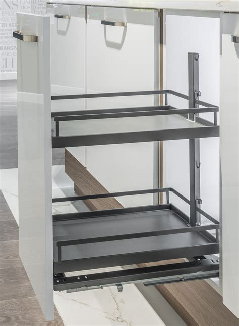 Base unit pull out   Kesseböhmer Style, Base unit pull out
