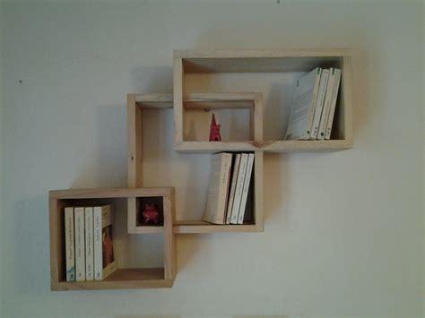 Fabriquer Une étagère En Palette fabriquer une 233 tag 232 re murale en bois lsmydesign