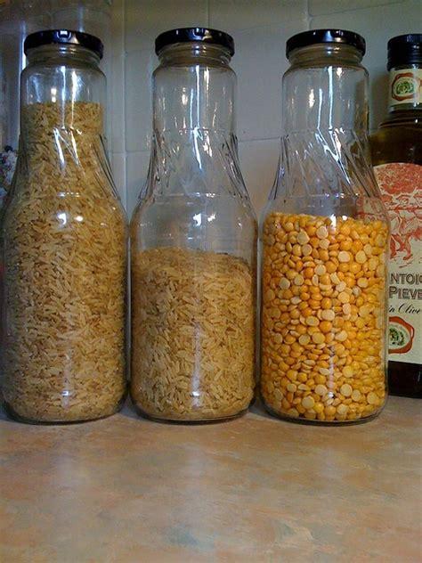 bottles for kitchen reuse glass bottles for kitchen neat stuff
