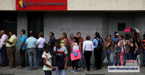 decreto 2276 venezuela 2016 caos en los bancos de venezuela por decreto de nicol 193 s