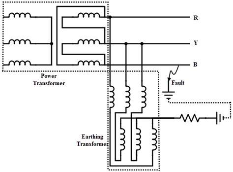 transformer grounding diagram transformer grounding diagrams 30 wiring diagram images