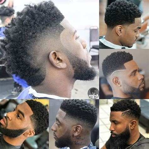 25 fade haircuts for black men best types of fades for