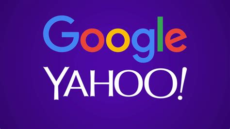 Yahoo Search Europe Yahoo Together Again In New Search Deal
