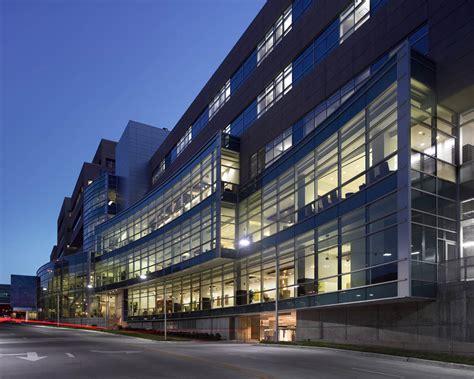 the university of kansas the university of kansas hospital center for advanced