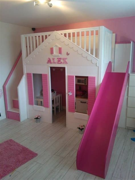 Beds With Slides by Awesome Beds With Slides For Kid Bedrooms Atzine