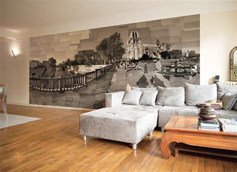 Décor Mural by Scenic Photos Photo Panoramique Murale