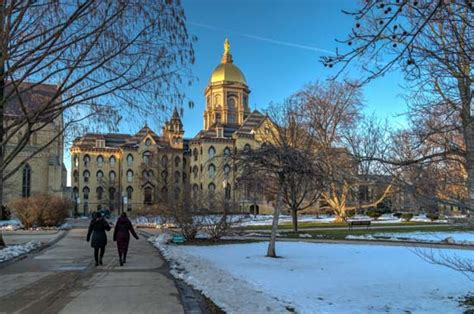 Notre Dame Mba Majors by Admission And Courses In Of Notre Dame Mendoza