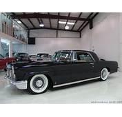 1957 Lincoln Continental Mark II 2 Door Hardtop  Daniel