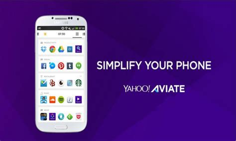 aviate apk yahoo aviate launcher v2 1 2 2 apk free
