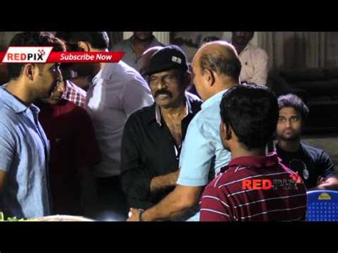 actor goundamani funeral related video